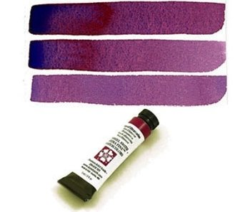 Daniel Smith Xf Watercolor 5Ml Rose Of Ultramarine
