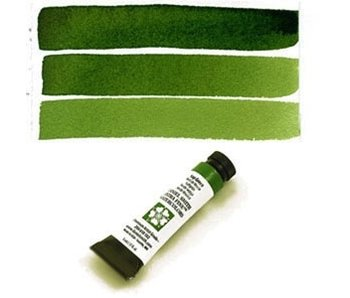 Daniel Smith Xf Watercolor 5Ml Sap Green