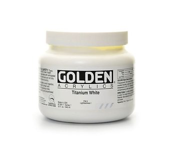 GOLDEN 32OZ TITANIUM WHITE HB SERIES 1