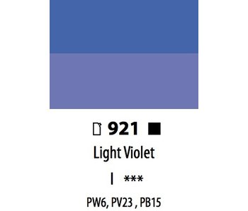 ABSTRACT ACRYLIC 120ML BAG LIGHT VIOLET
