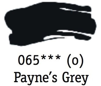 SYSTEM 3 150ML PAYNE'S GREY