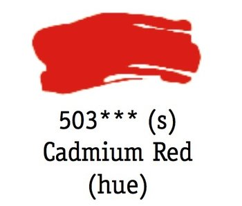 SYSTEM 3 150ML CADMIUM RED HUE