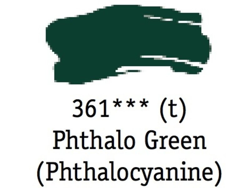 SYSTEM 3 150ML PHTHALO GREEN
