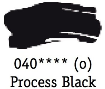 SYSTEM 3 150ML PROCESS BLACK
