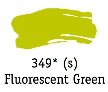 SYSTEM 3 150ML FLUORESCENT GREEN