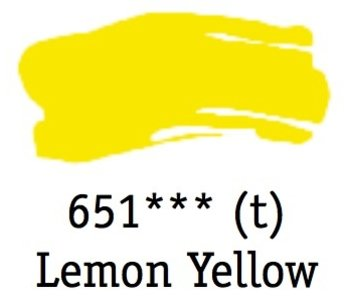 SYSTEM 3 150ML LEMON YELLOW
