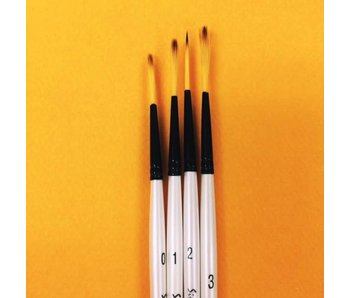SIMPLY SIMMONS WATERCOLOUR BRUSH RIGGER 0