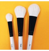 Daler Rowney SIMPLY SIMMONS WATERCOLOUR BRUSH OVAL MOP 1/2