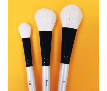 SIMPLY SIMMONS WATERCOLOUR BRUSH OVAL MOP 1/2