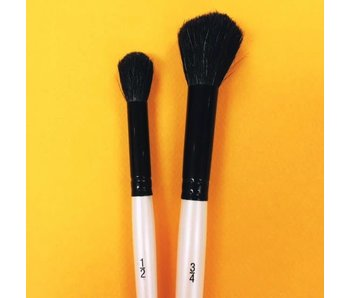 SIMPLY SIMMONS WATERCOLOUR BRUSH ROUND MOP 1/2