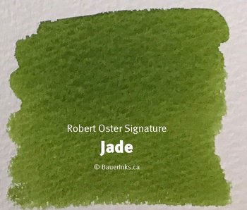 ROBERT OSTER INK 50ML Jade