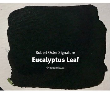 ROBERT OSTER INK 50ML Eucalyptus Leaf