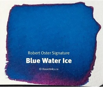 ROBERT OSTER INK 100ML Blue Water Ice