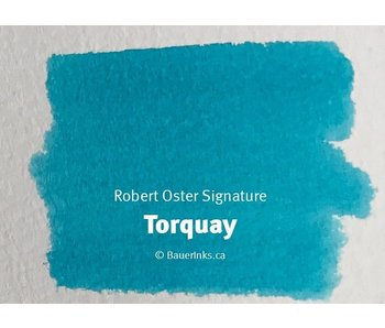 ROBERT OSTER INK 100ML Torquay