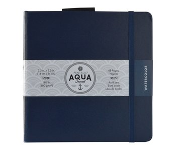 PENTALIC AQUA JOURNAL 5.5x5.5