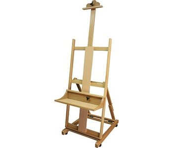 ART ADVANTAGE MASTERS BEECH STUDIO EASEL
