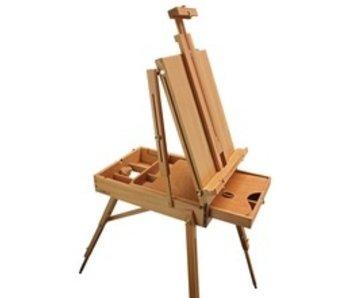 ART ALTERNATIVES SONOMA SKETCH BOX EASEL