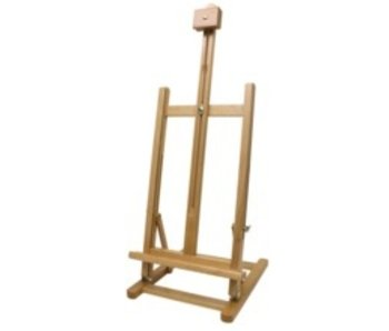 ART ALTERNATIVES STUDIO TABLE EASEL