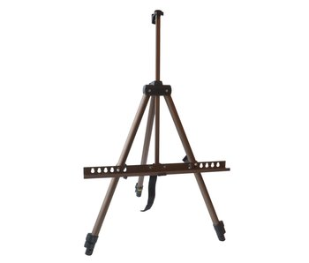 TRI-C ALUMINUM DISPLAY EASEL