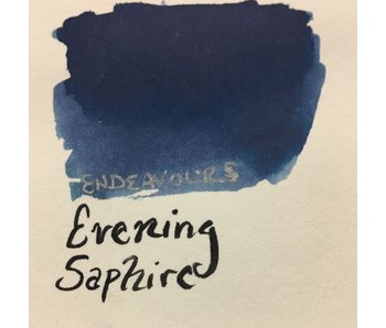 ROBERT OSTER INK 100ML Evening Sapphire