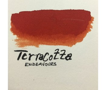 ROBERT OSTER INK 100ML TERRACOTTA