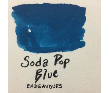 ROBERT OSTER INK 100ML Soda Pop Blue