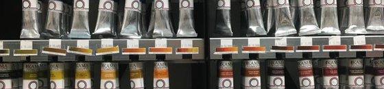 Kama Oil
