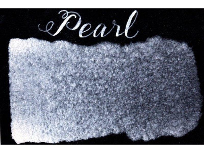 STONEGROUND PAINT HALF PAN PEARL
