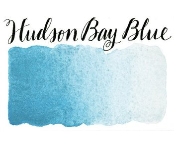 STONEGROUND PAINT HALF PAN HUDSON BAY BLUE