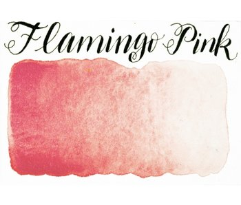 STONEGROUND PAINT HALF PAN FLAMINGO PINK