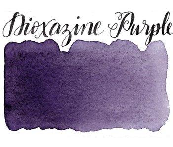 STONEGROUND PAINT HALF PAN DIOXAZINE PURPLE