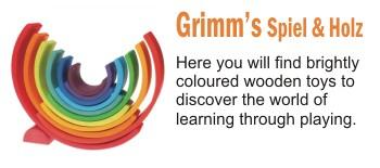 GRIMM'S SPIEL