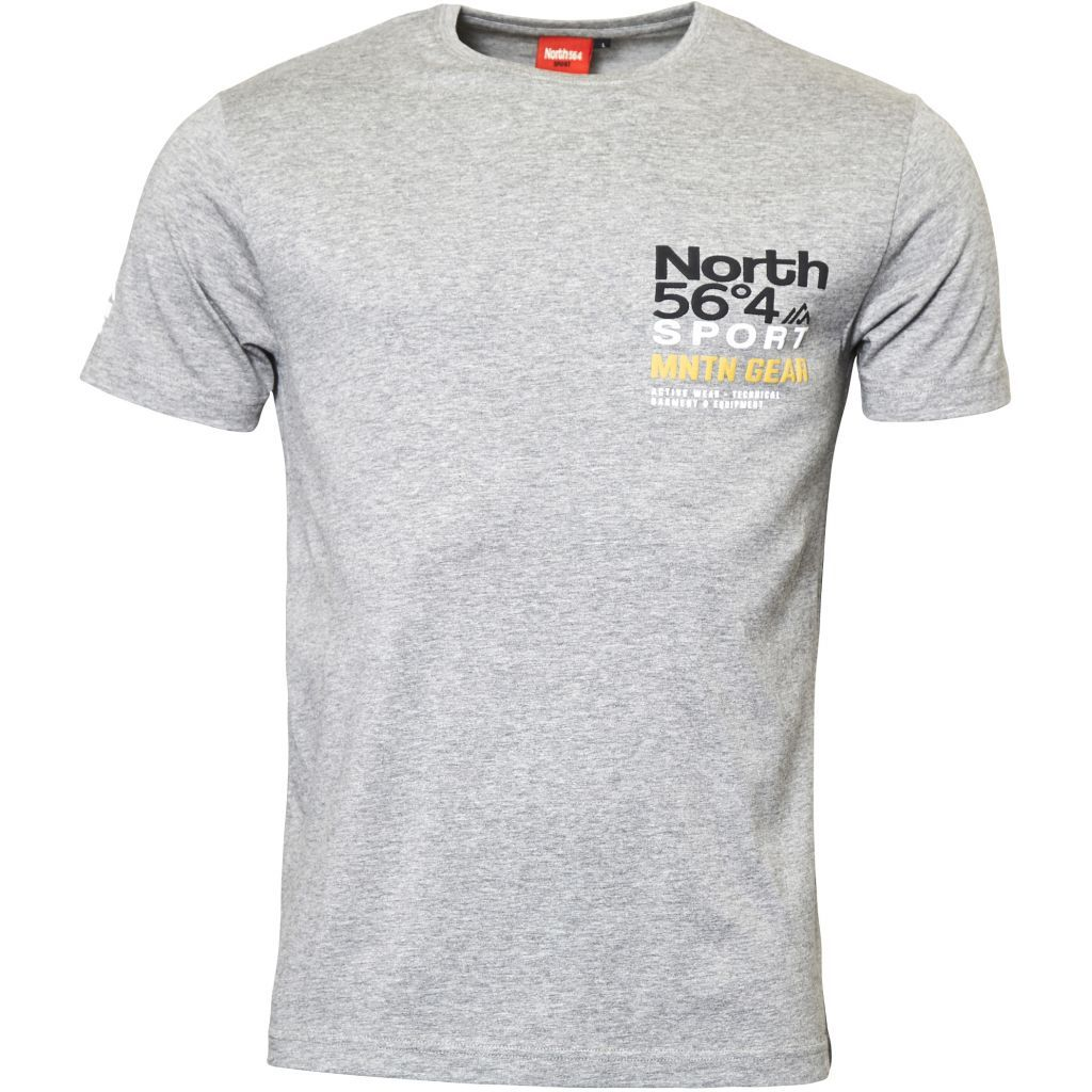North 56.4 Printed T-Shirt