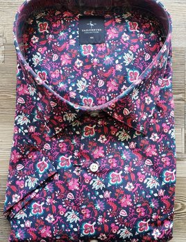 TAILORBYRD TAILORBYRD FLOWERS S/S
