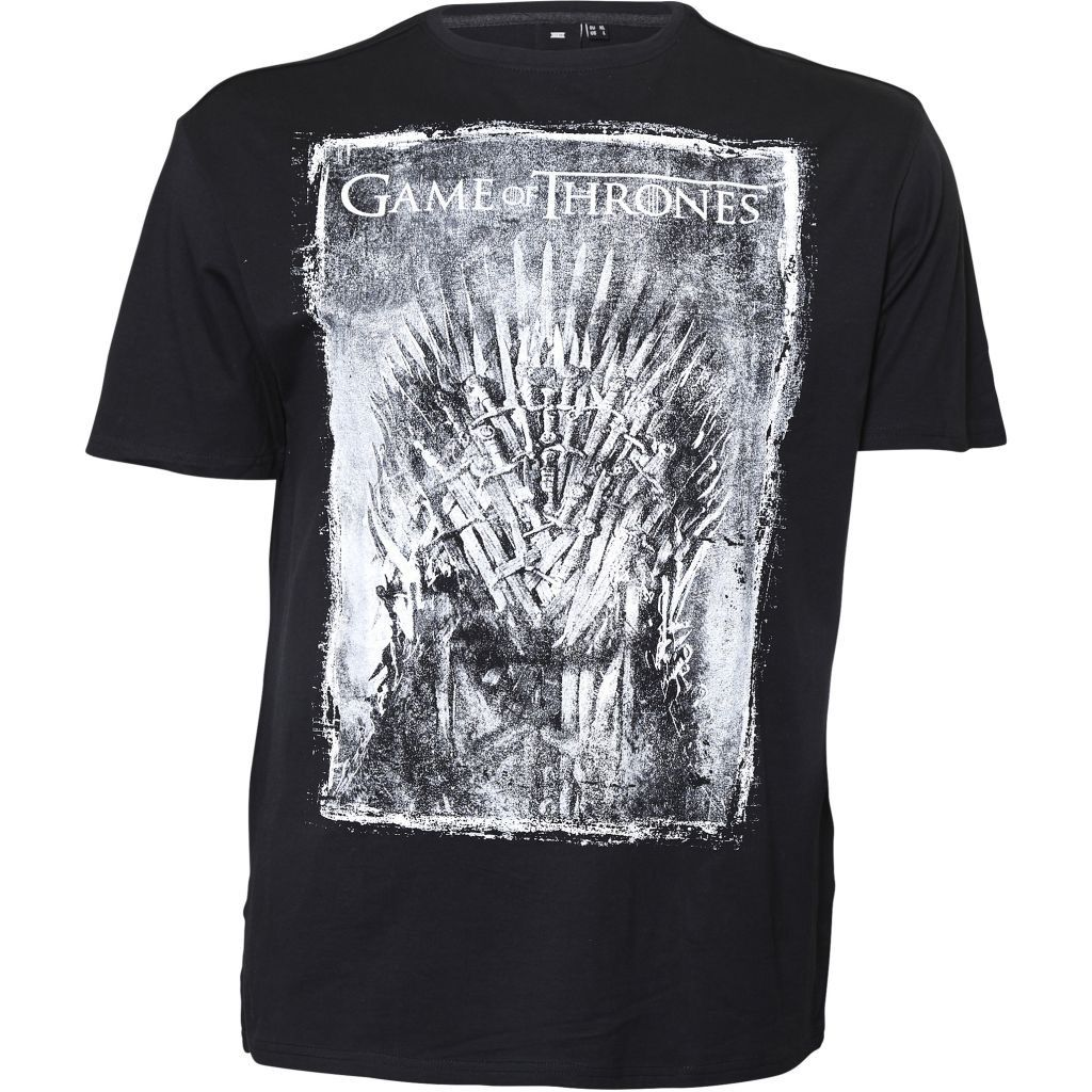 Replika Jeans REPLIKA GAME OF THRONES TEE