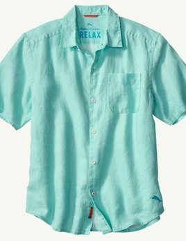 TOMMY BAHAMA TOMMY BAHAMA S/S SEA GLASS BREEZER