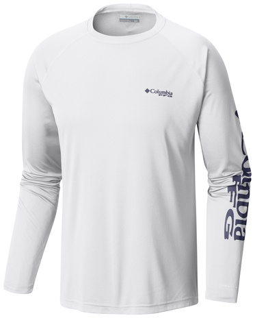 Columbia COLUMBIA TERMINAL TACKLE L/S SHIRT
