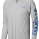 Columbia COLUMBIA TERMINAL TACKLE 1/4 ZIP