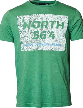 North 56.4 NORTH 56.4 T-SHIRT