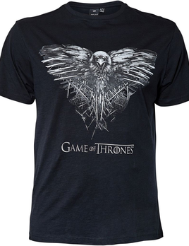 Replika Jeans REPLIKA GAME OF THRONES T-SHIRT