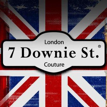 7 Downie St.