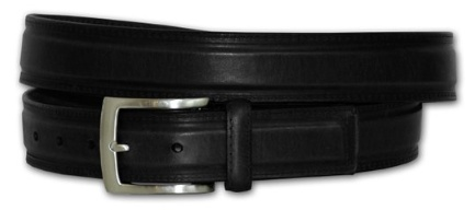 Alexander Julian Belts Outfitter Belt 1 1/2""