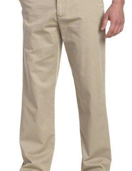 NAUTICA Nautica Flat Front Pants