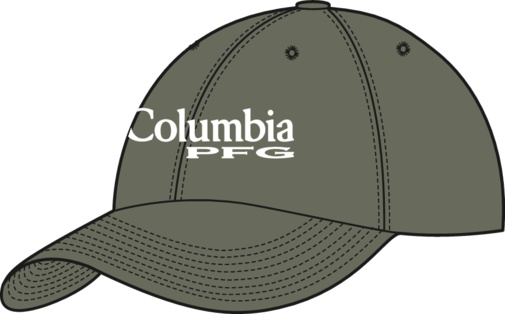 Columbia COLUMBIA BLOOD & GUTS HAT