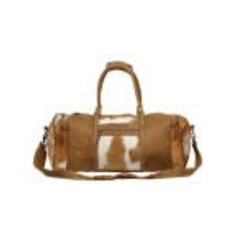 CINNAMON TRAVELLER BAG