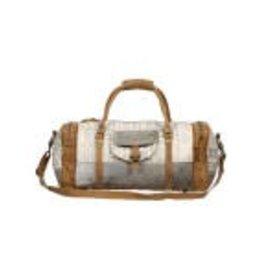 STATEMENT TRAVELLER BAG