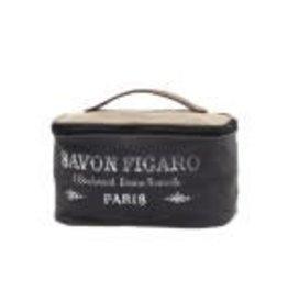 SAVON FIGARO SHAVING KIT BAG