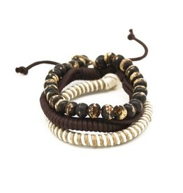 AADI MEN'S COLLECTION SIDDH BRACELET