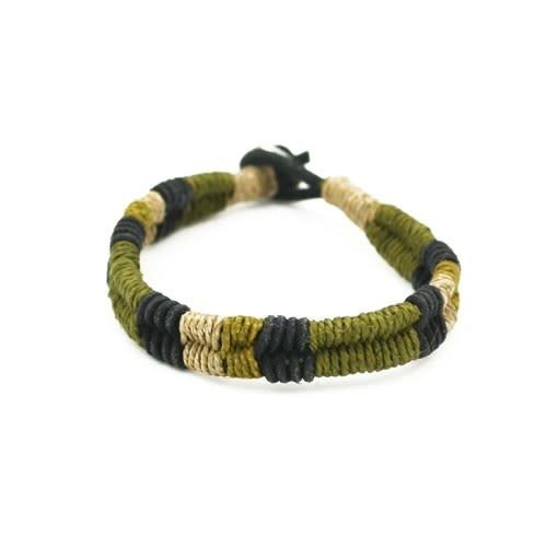 AADI MEN'S COLLECTION LUSHA BRACELET