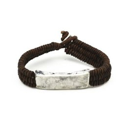 AADI MEN'S COLLECTION ONIR  BRACELET